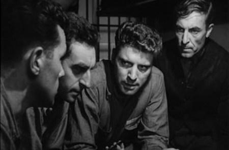 'Fuerza bruta', otro puñetazo de Jules Dassin