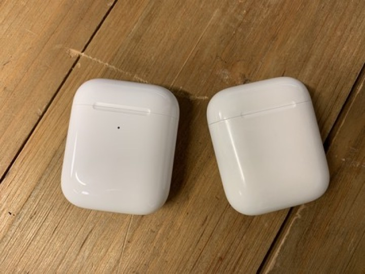 AirPods 1 y 2