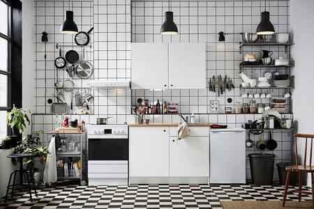Catálogo Ikea 2018 Novedades Para La Cocina