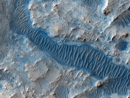 Jezeros Crater