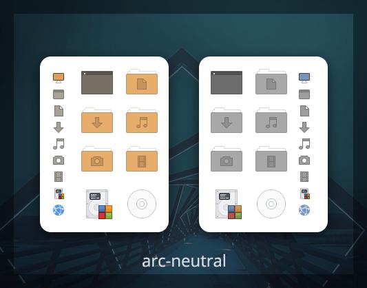 Arc Neutral Ipacks By Neiio Da8te7e