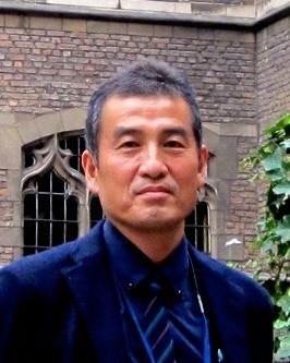 Shuhei Okuno