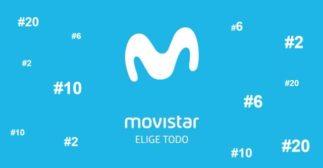 Nueva Subida De Precios En Tarifas Movistar™ Junio 2017