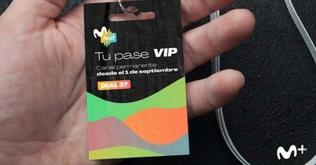 Movistar Fest Sept