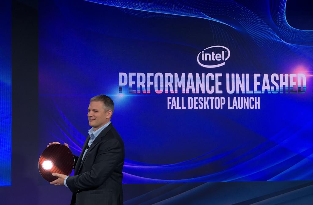 La guerra de los núcleos acaba de empezar: junto a los nuevos Intel Core X viene el Xeon W-3175X con 28 núcleos y 56 hilos