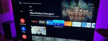How to install any compatible application, via APK, on a TV with Android TV or Google TV, for free and with just one click