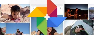 Trucos Google Fotos: 27 trucos (y algún extra) para exprimir al máximo la gestión de tus fotos