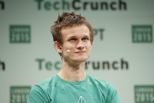 Permalink to Vitalik no es como el creador de Bitcoin: él sí quiere que la gente sepa que creó Ethereum