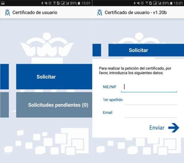 Certificadoapp