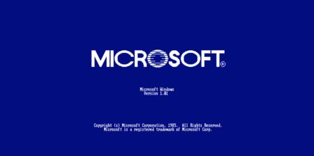 Windows 1 01