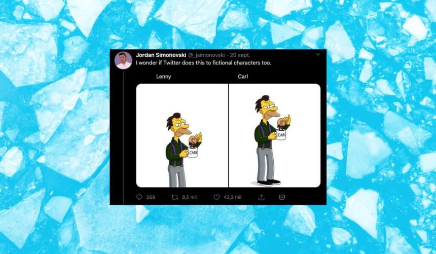 Acusan a Twitter de sesgo racial a la hora de mostrar previsualizaciones, y la compañía ya lo está analizando