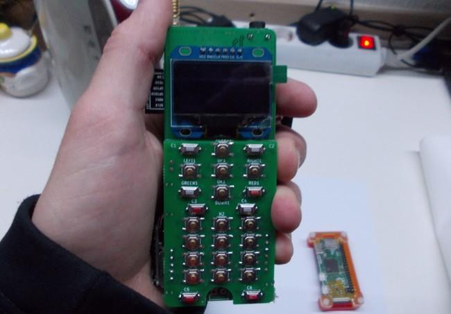 Zerophone2