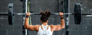 ¿No sabes cómo aprovechar el Open Box? Cinco movimientos que puedes practicar para mejorar en los WOD's de CrossFit