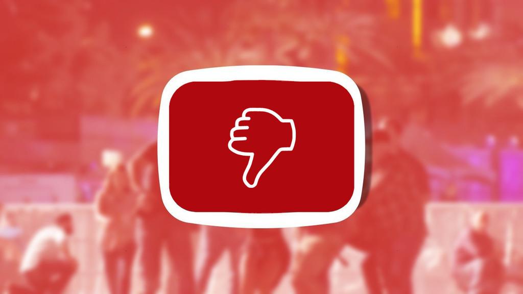 YouTube afirma que eliminará los vídeos supremacistas, pronazi o negacionistas del Holocausto