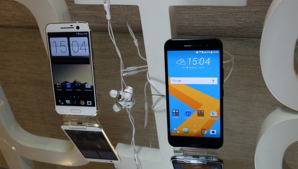 Permalink to El software del HTC 10, más Android y menos HTC Sense que nunca