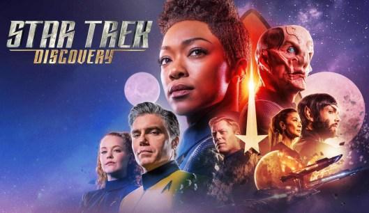 Star Trek Discovery' y la polémica: hereda con respeto los fundamentos de  la saga, para los más trekkies sigue sin ser suficiente
