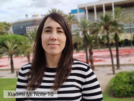 Xiaomi Mi Note 10 Retrato Dia 02