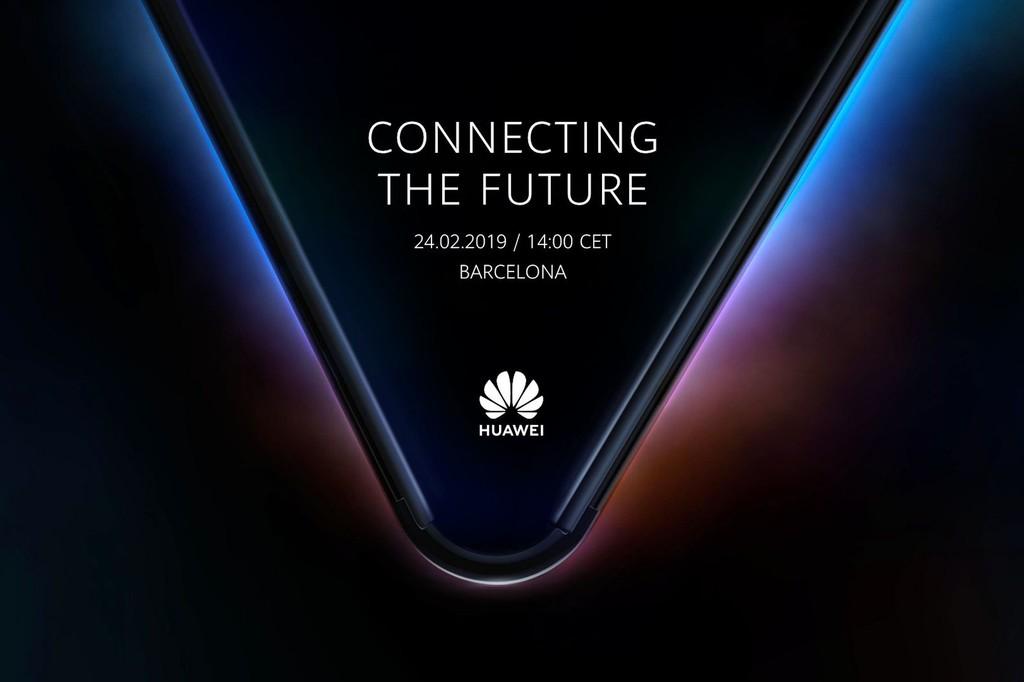 Permalink to Es oficial: Huawei tiene listo su primer smartphone plegable y lo conoceremos el 24 de febrero durante el MWC 2019