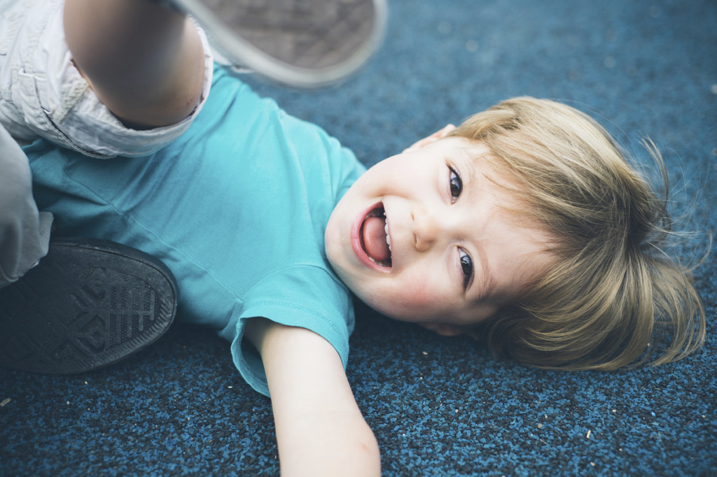 Evitar enfermedades niños