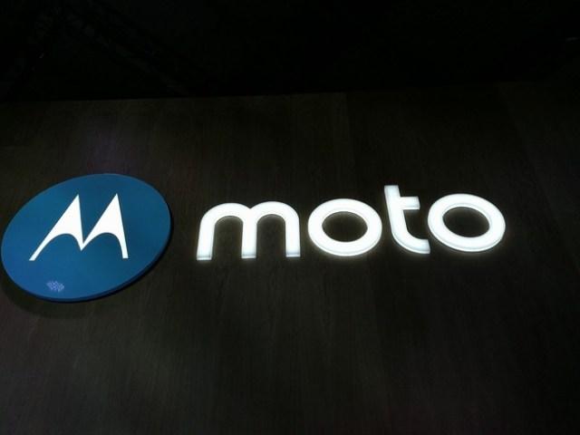 Moto By Lenovo Mwc 2017