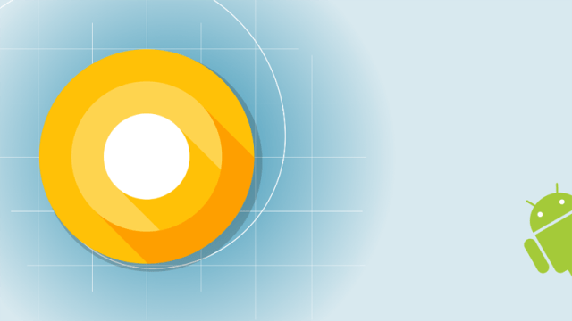 Roms Android O