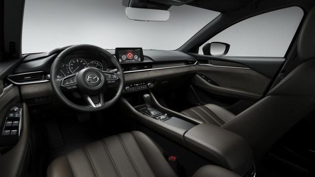 New Mazda6 19