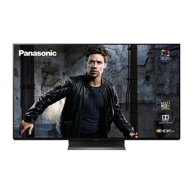 "TV OLED 139 cm (55"") Panasonic TX-55GZ1000 UHD 4K HDR, Smart TV, Procesador HCX Pro"