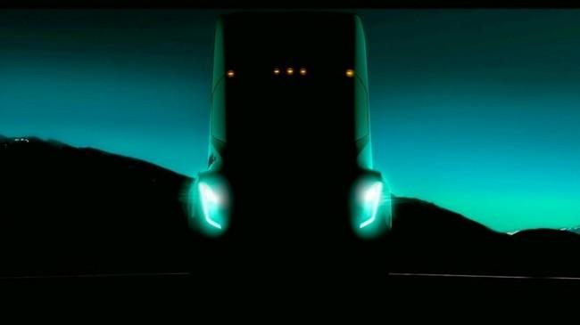 Permalink to Elon Musk nos cita para presentar el jueves el camión de Tesla: esto es todo lo que sabemos de él