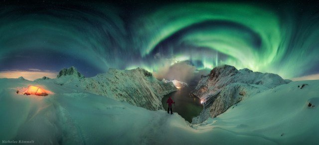 Earth Sky Photo Contest 15