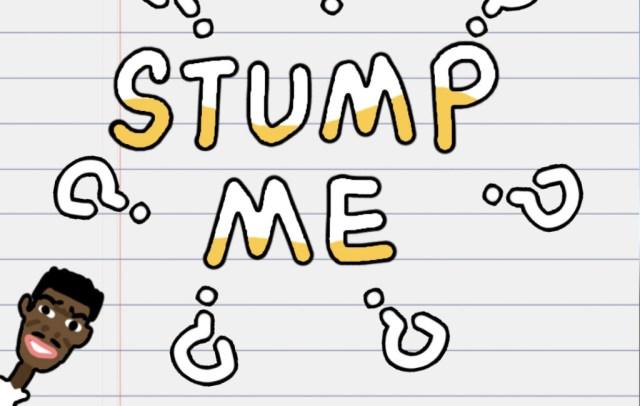 Así es 'Stump Me', el curioso juego que pone a prueba tu mente con distintos acertijos