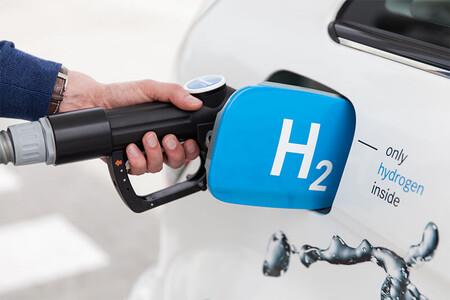 Hidrogen Cars