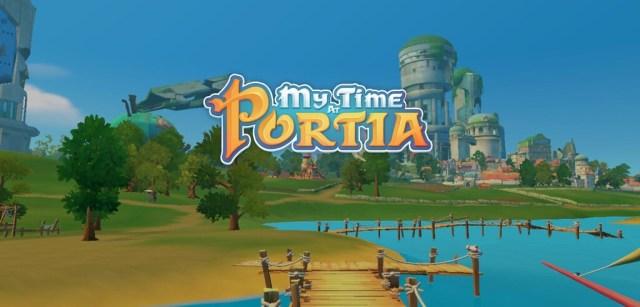 Mis dias en Portia llega a <stro data-recalc-dims=