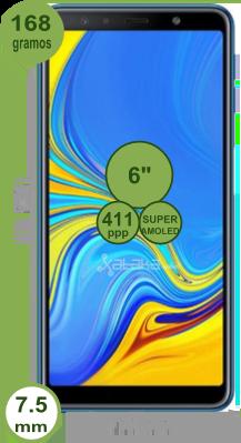 Samsung Galaxy℗ A7