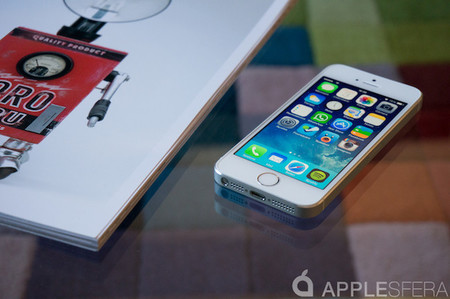iPhone 5s iOS 12 compatible