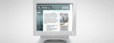 Nosotros fuimos los que intentamos que El País fuera de pago cuando nadie pagaba online