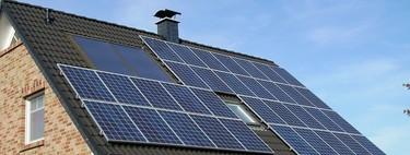 Las eléctricas de siempre son las que te quieren vender las placas solares de casa, inclusive para autoconsumo