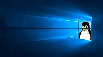 Lo increíble se hace realidad: Windows 10 ya tiene su propio kernel de Linux