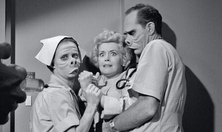 The Twilight Zone Fathom Events