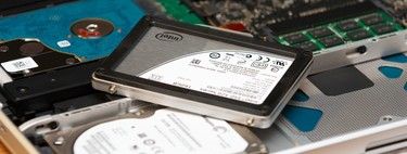 La mega-guía de discos duros SSD: tipos, tecnología y cómo elegir el mejor para nuestro PC