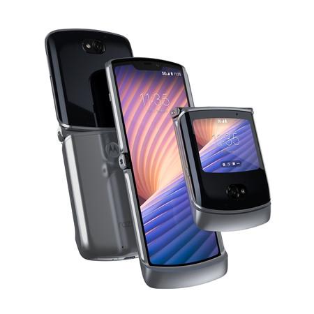 Motorola Razr 5g Liquid Mercury 01