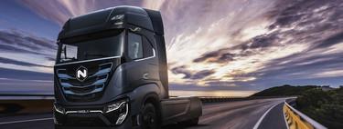 Nikola TRE, el camión eléctrico que busca adelantarse a Tesla en Europa llegará en 2021 y su versión de hidrógeno en 2023