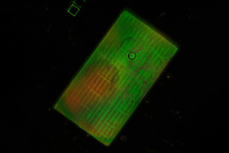 MIT-Ingenieure entwickeln ein winziges, völlig flaches Fischaugenobjektiv, das in Geräten wie Smartphones verwendet werden kann