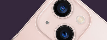 iPhone 13 and 13 Mini: the computational image is enhanced with A15 Bionic and a better camera module