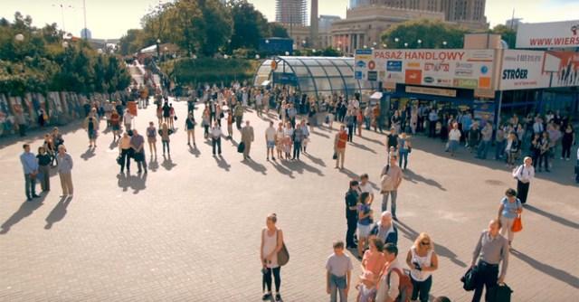 Varsovia Portada