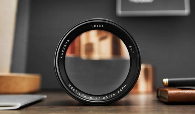 Leica Noctilux M 1 veinticinco 75 Asph 05