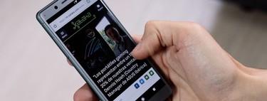 Las mejores esencias, en frascos pequeños: 13 teléfonos compactos con pantalla de 5 pulgadas o menos que puedes comprar