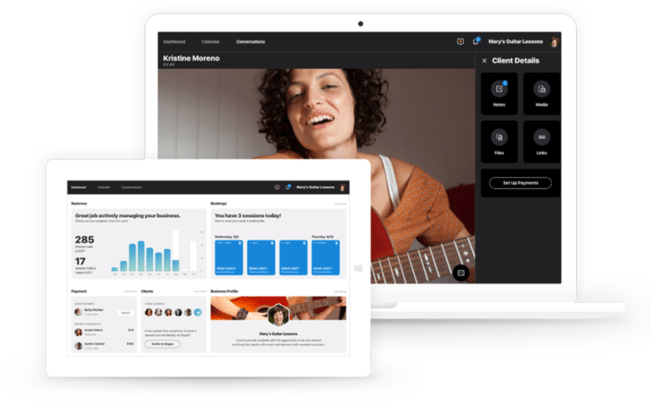 Announcing The Skype Professional Account Preview Blog 1 768x478