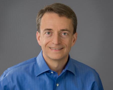 Intel Pat Gelsinger Scaled