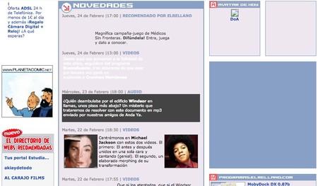 Elrellano 2005