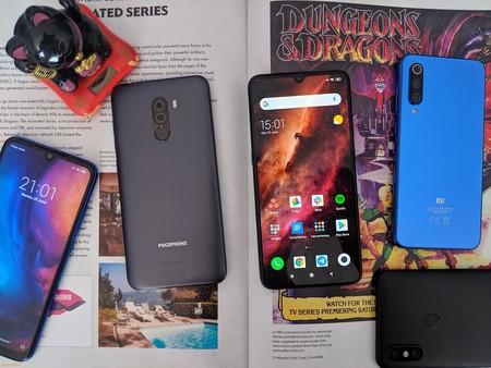 Xiaomi Guia Compra Comparativa